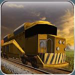 Ferrovia Crossing icon
