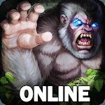 Bigfoot Monster Hunter Online icon