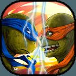 Ninja Shadow Turtle: Superhero City 3D for pc logo