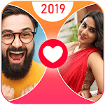 Free Online Dating App - Flirt & Chat for pc logo