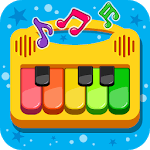 Piano Kids - Music & Songs icon