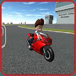 Paw Ryder Motor Racing icon