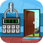 Escape Room Puzzle : Word Mystery Game icon