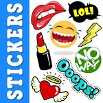 WAStickerApps  - New Sticker Packs for Free icon