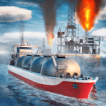 Ship Sim 2019 icon