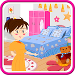 Room Decoration for girls icon