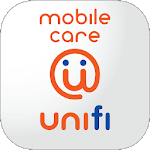 unifi mobile care icon