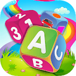 ABC 123 Preschool Learning Activities for Kids icon
