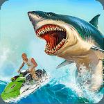Shark Simulator 2019: Beach & Sea Attack icon