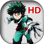 Deku Art Wallpapers - 4k & Full HD Wallpapers icon