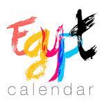 Egypt Calendar icon
