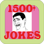 Funny Jokes Collection icon