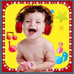 دنیای شیرین کودکان (ترانه) icon