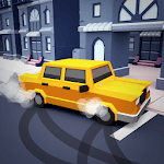 Drive and Park for pc logo