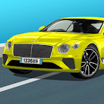 Car Driving: Parking Simulator Master for pc logo