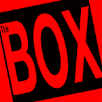 The Box *The Update* icon