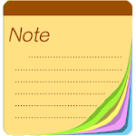 Recycle Note icon