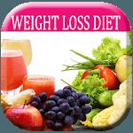 Detox diet plan:Lose fat fast in 7 days icon