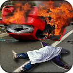 Accident Photo Editor for pc logo