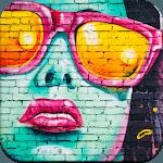 Graffiti Photo Editor icon