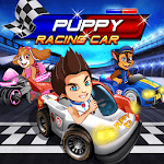Paw Puppy Racing Team icon