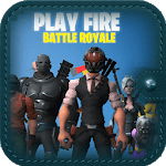 Play Fire Royale - Free Online Shooting Games icon