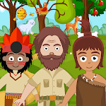 Pretend Forest Life: Explore Wilderness Games icon
