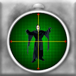 Camera Ghost Finder Prank icon