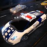 Prisoner Police Chase Down icon