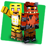 Animatronic Skins icon
