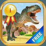 T. Rex Tyrannosaurs Rex Kids for pc logo