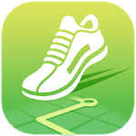Pedometer: Step Counter And Calories Burned icon
