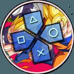 Pamor PSP Game Donwloader - ISO - Emulator icon