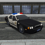 🚓New York Police Simulator icon