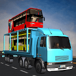 Bus Transporter Flight 2017 icon