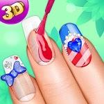 Beauty & Nail Salon Girls Games 3D icon