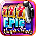 Epic Vegas Slots - Classic Slot Machines! icon