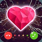 Color Call-Phone Call Screen Theme, LED Flash icon