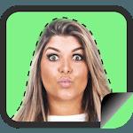 Create custom stickers to WhatsApp - WAStickerApps icon