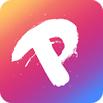 Funky photo maker-Fun to edit your Christmas photo icon