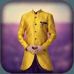 Sherwani Photo Suit Effect icon