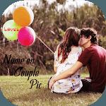 Name On Couple Pics icon