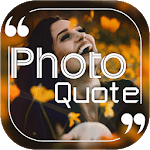 Picture Quotes Creator for pc logo