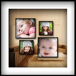 Grid Photo Collage Editor icon