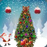 Christmas Game - Christmas Tree Decoration icon