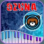 Ozuna - Piano Tiles icon