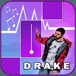 Drake - Piano Tiles Songs icon