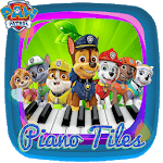 PAW Tiles MAGIC PIANO icon