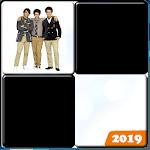 Sucker - Jonas Brothers Piano Tiles icon