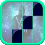 New 🎮 Alan walker piano game icon